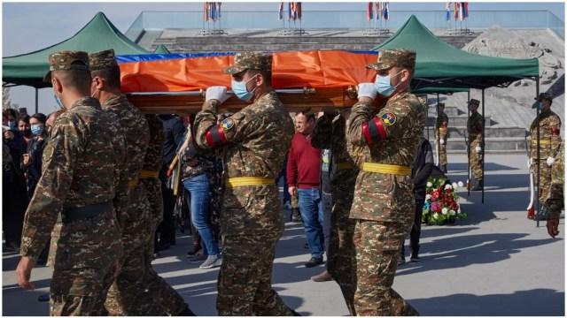 Guerra Armenia