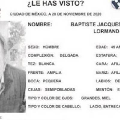 La Secretaría de Seguridad Ciudadana apunta al robo de botellas de alto valor en asesinato del empresario Baptiste Jacques Daniel Lormand