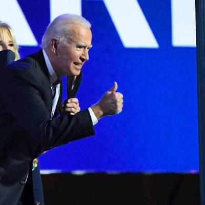 Biden presentará el lunes equipo de transición para atender COVID-19 en EEUU