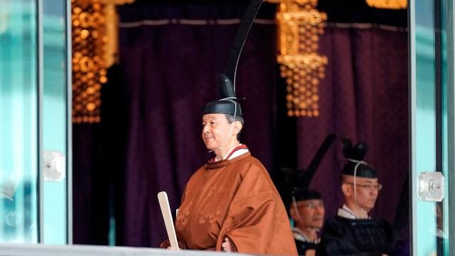 Cancelan tradicional saludo de Año Nuevo del emperador nipón por COVID-19
