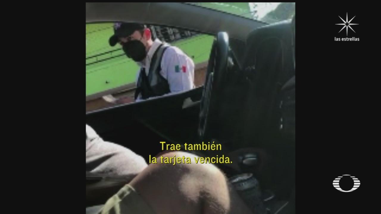 captan a policias de ciudad madero tamaulipas pidiendo mordida