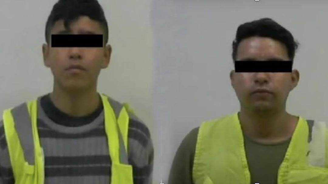 Capturan a presuntos homicidas del periodista Arturo Alba, en Ciudad Juárez