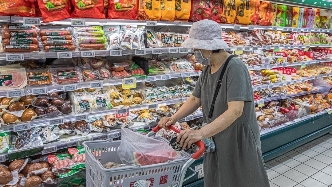 China vuelve a encontrar coronavirus en carne procedente de Argentina; ahora en ternera