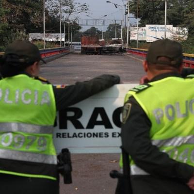 Colombia extiende cierre de fronteras hasta el 2021