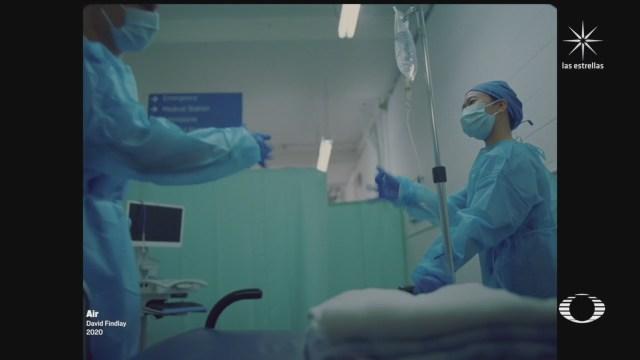 cortometraje muestra la resistencia humana en la pandemia