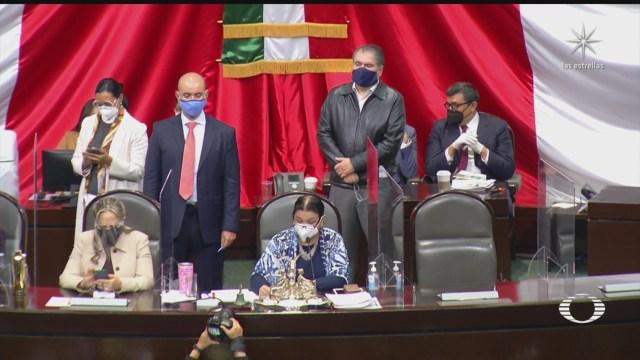 diputados aprueban en lo general y lo particular el presupuesto de egresos