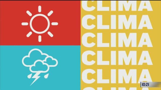el climaenexpreso internacional del 26 de noviembre del