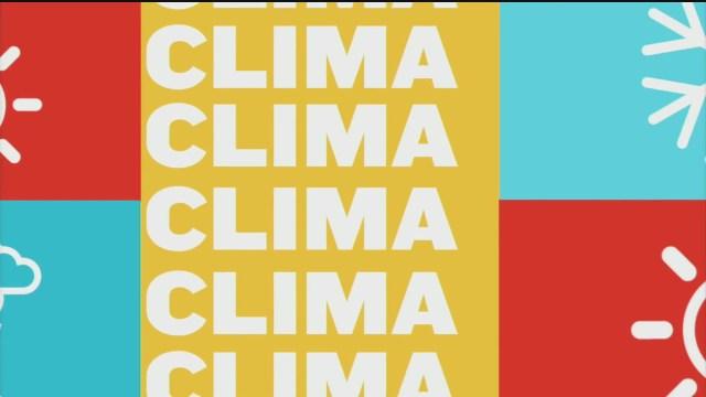 el climaenexpreso nacional del 30 de noviembre del