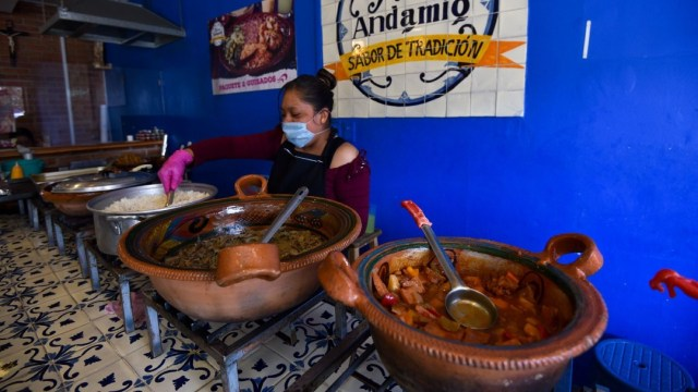 México recupera casi 7,5 millones de empleos perdidos