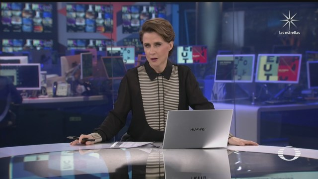 En Punto Denise Maerker Televisa Programa Completo 1 Diciembre 2020