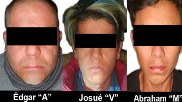 En Sinaloa rescatan a menor plagiada en el Estado de México