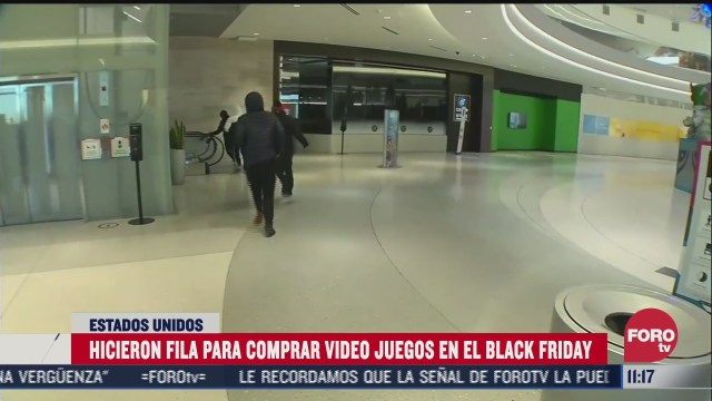 estadounidenses cruzan frontera hacia mexico para aprovechar ofertas del viernes negro