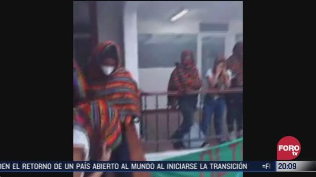 feministas exigen despenalizacion de aborto en congreso de puebla