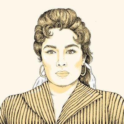 Muere Flor Silvestre, madre de Pepe Aguilar, a los 90 años