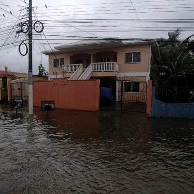 Huracán Eta se debilita a tormenta tropical en Nicaragua