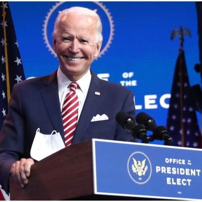 UE busca cooperar con Biden en diversos temas relevantes