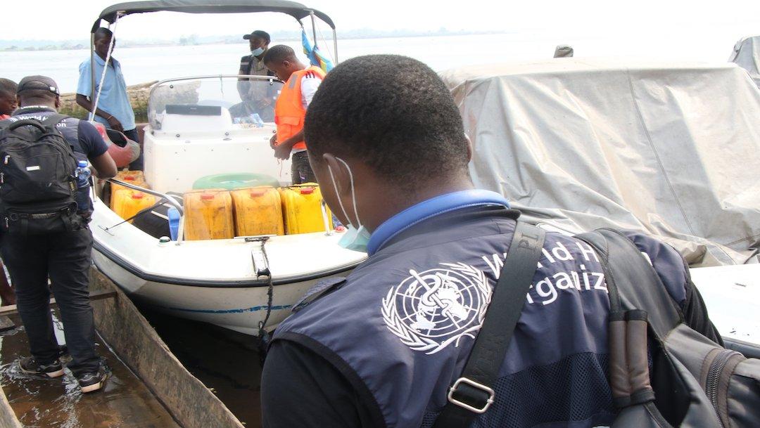 La OMS decreta el fin del brote de ébola en el noroeste de la RD del Congo