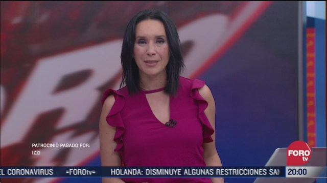 las noticias con karla iberia programa del 17 de noviembre del