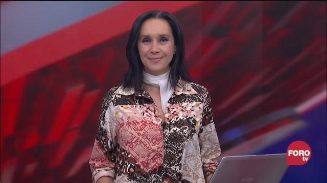 las noticias con karla iberia programa del 27 de noviembre del
