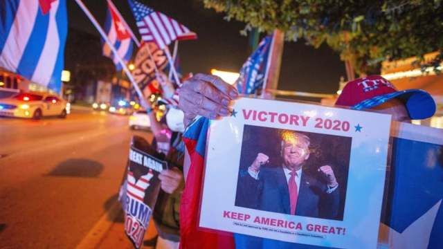 Latinos en Florida, del festejo a la incertidumbre