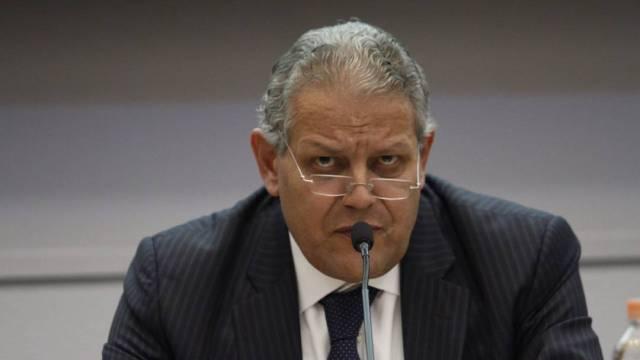 Luis Robles Miaja, expresidente de la Asociación de Bancos de México, falleció a los 60 años