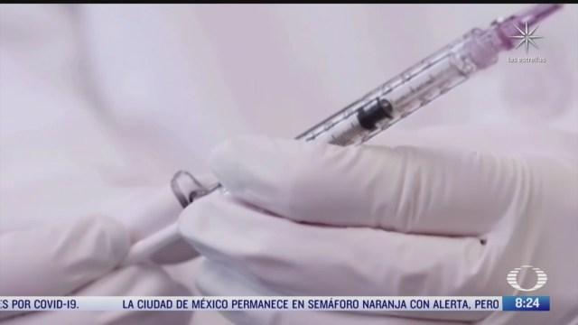 moderna busca autorizacion de emergencia de vacuna en eeuu y ue