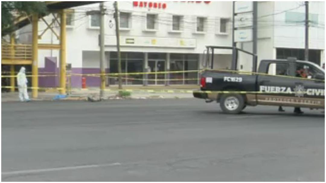 Crimen Monterrey