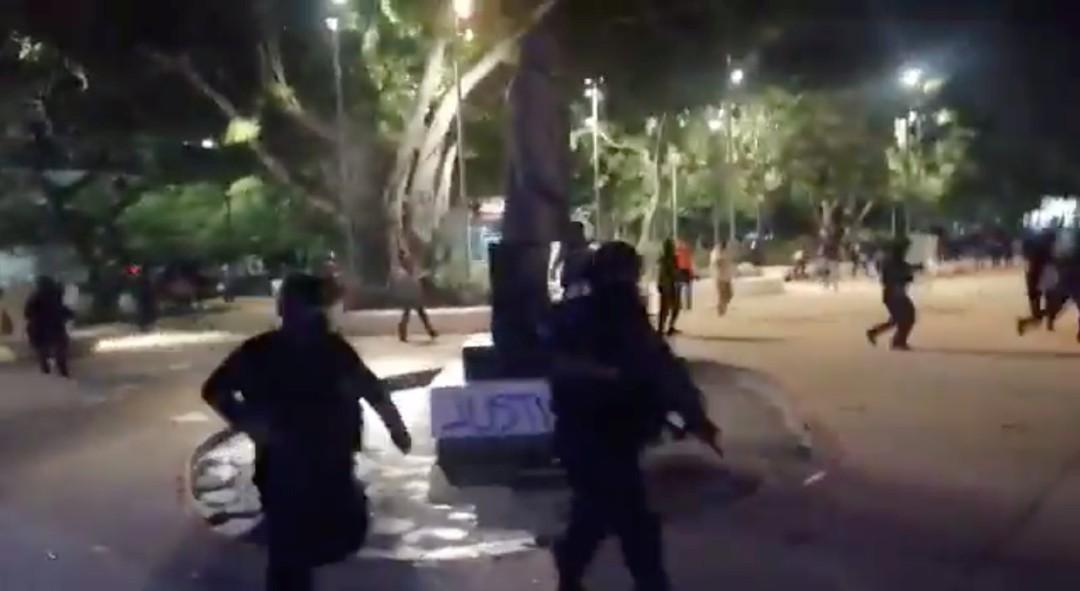 Denuncian-a-policías-que-dispararon-a-manifestantes