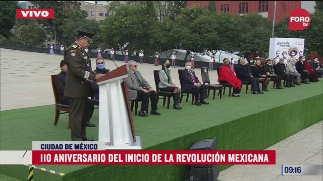 realizaran entrega de condecoraciones a la armada en celebracion de la revolucion mexicana