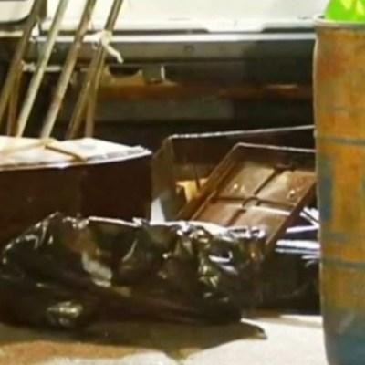 Catean predio del Centro Histórico CDMX vinculado al asesinato de niños del 'diablito'; hay un detenido