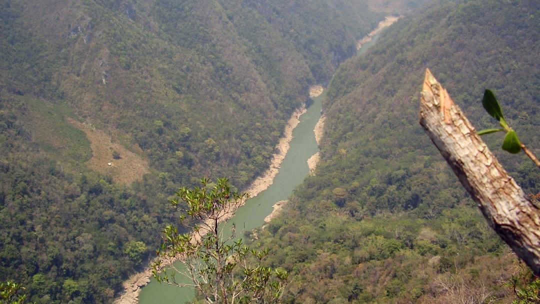 Río Usumacinta