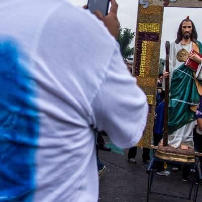 La Archidiócesis de México informó que el Templo de San Hipólito permanecerá cerrado este 28 de noviembre