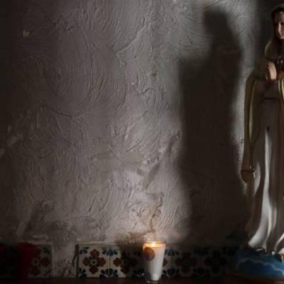 El pueblo mexiquense de Chalma vivirá un 12 de diciembre atípico por el COVID-19
