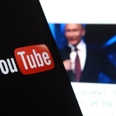 Rusia propone crear su plataforma de video para sustituir a YouTube ante censura
