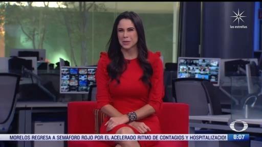 al aire con paola rojas programa completo del 24 de diciembre del