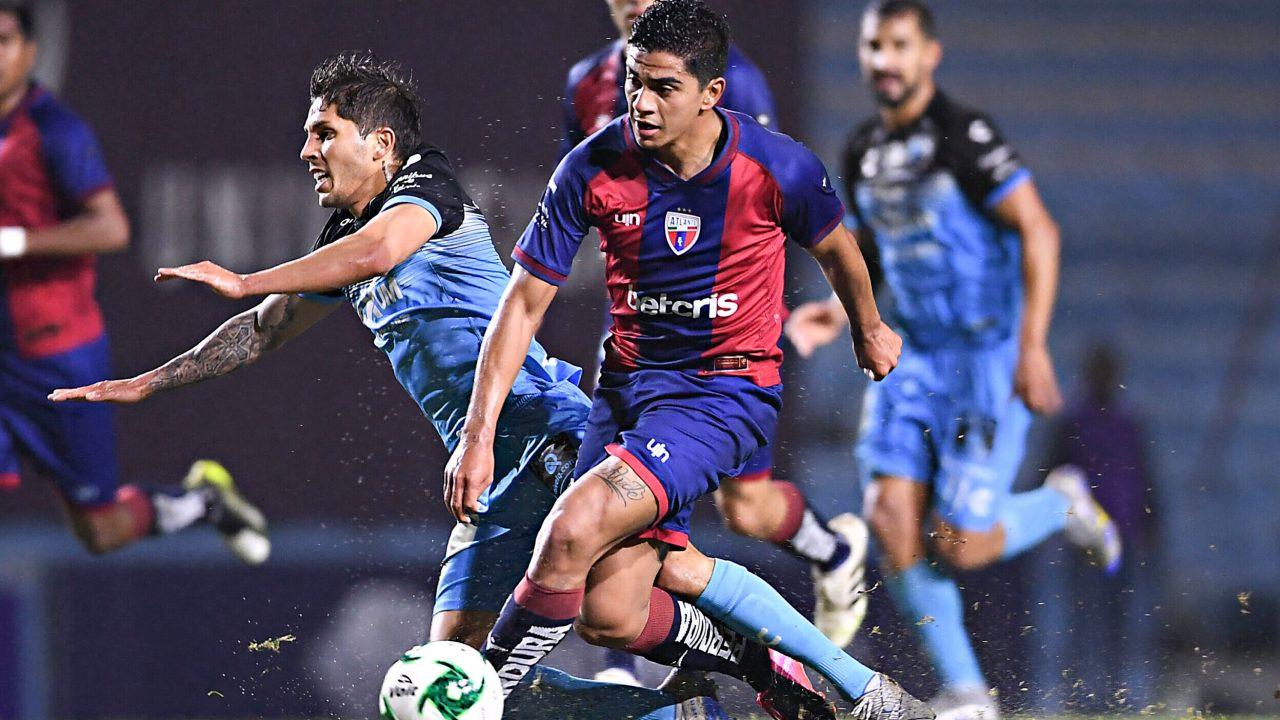 Atlante vs Tampico Madero, horario y donde ver la final en vivo de la Liga de Expansión