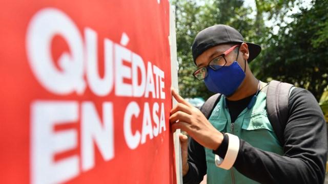 El Gobierno de la CDMX informó que habrá sanción para las empresas que hagan ir a las oficina a su trabajadores. Habría clausura