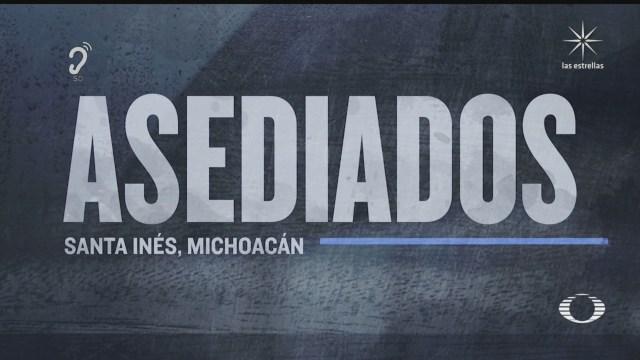 cjng aterroriza michoacan