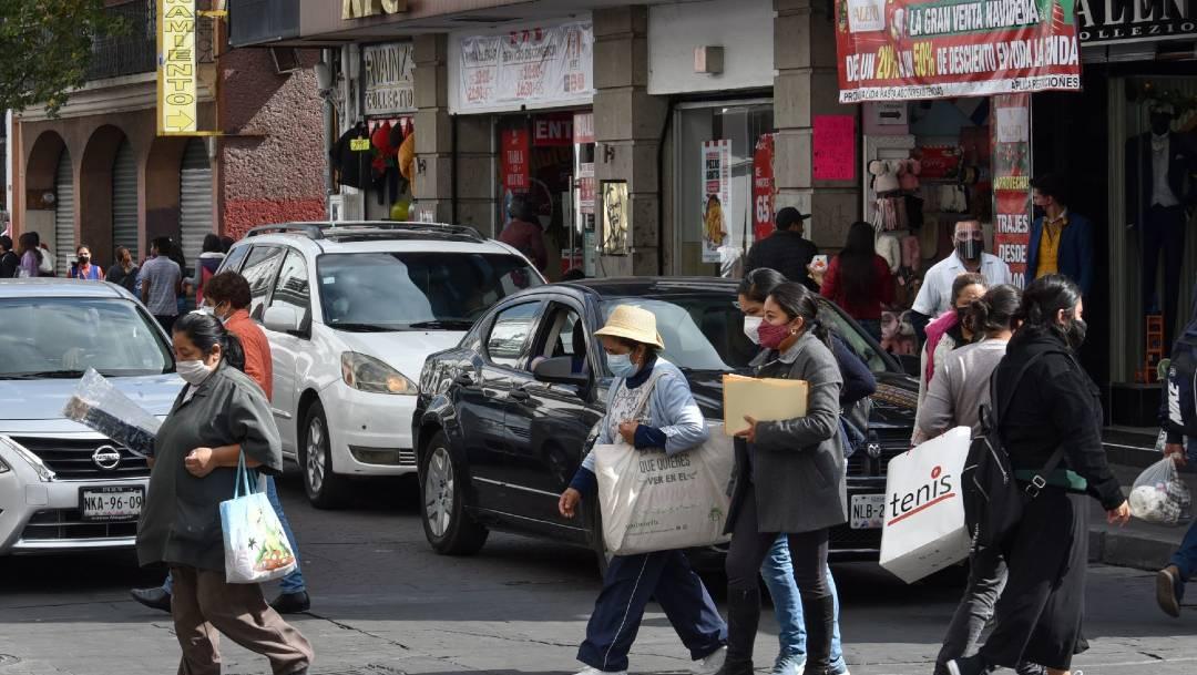 El Gobierno del Edomex publicó la lista de los comercios considerados esenciales y que pueden abrir con semáforo rojo