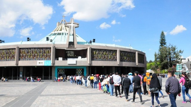 GN-se-suma a-operativos-en-la-Basílica-de-Guadalupe