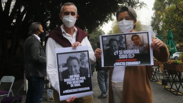Detenido por asesinato de empresario francés, líder de célula delictiva en Magdalena Contreras y Tlalpan: García Harfuch