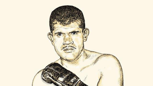 Muere David 'El Macetón' Cabrera, legendario boxeador mexicano