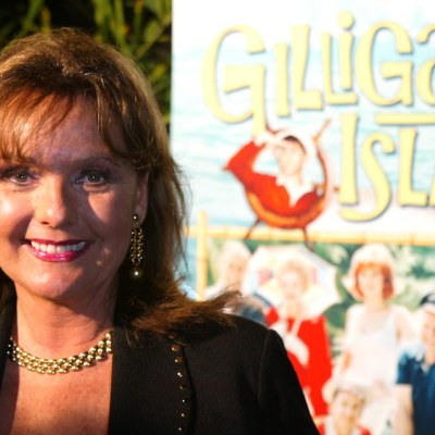 Dawn Wells Murió Isla Gilligan
