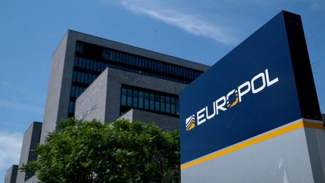 Edificio de la agencia policial europea Europol
