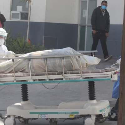 Fatiga pandémica, consecuencia que sufre personal de salud por tratar pacientes COVID