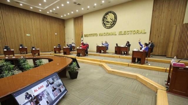 Nacidos en agosto y septiembre serán funcionarios de casilla en elecciones 2021