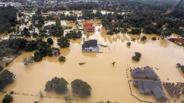 Inundaciones en Tailandia dejan 24 muertos