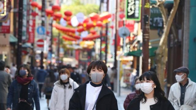Japón aprueba vacuna gratuita contra COVID-19 para sus residentes