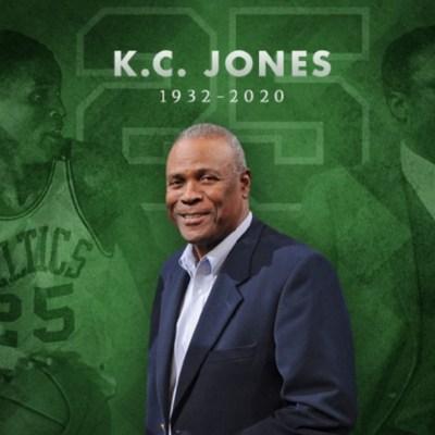 Fallece K.C. Jones,
