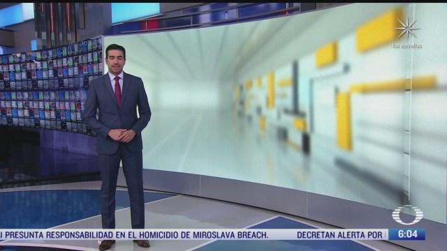 las noticias con carlos hurtado programa completo del 24 de diciembre del